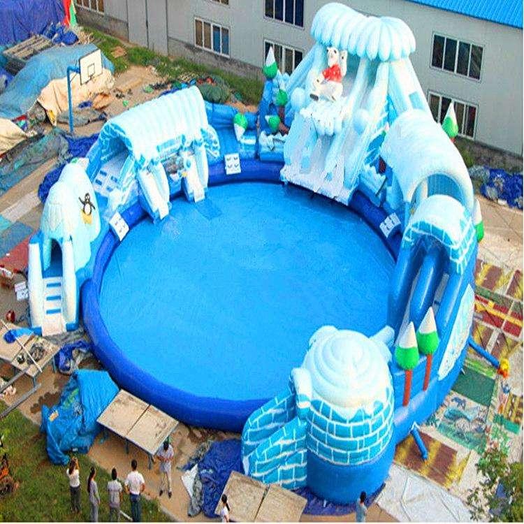 冰雪世界必威体育网站水上乐园