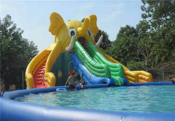 大象水必威体育网站首页水上乐园